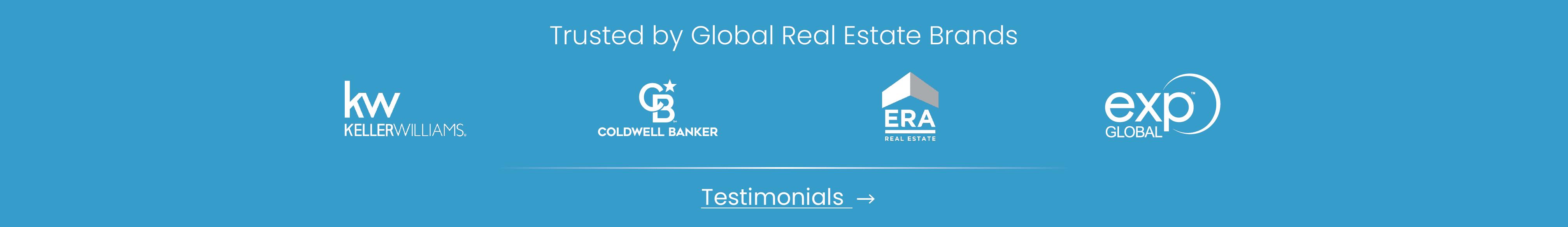 Real Estate Platform Testimonials